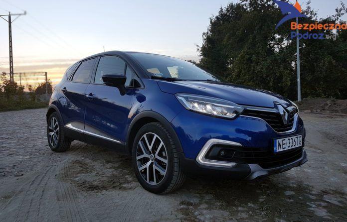 Renault Captur TCe 150KM EDC S-Line