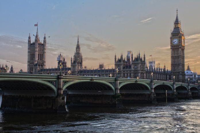 Opłaty za wjazd do Londynu