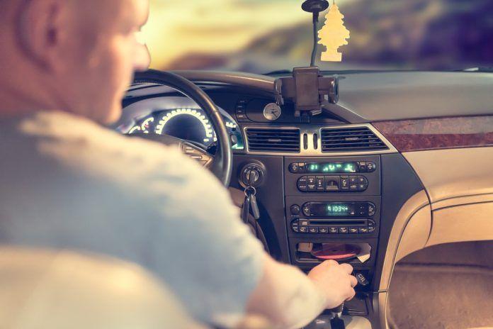 Niebezpieczne praktyki kierowców