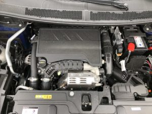 Silnik 3008