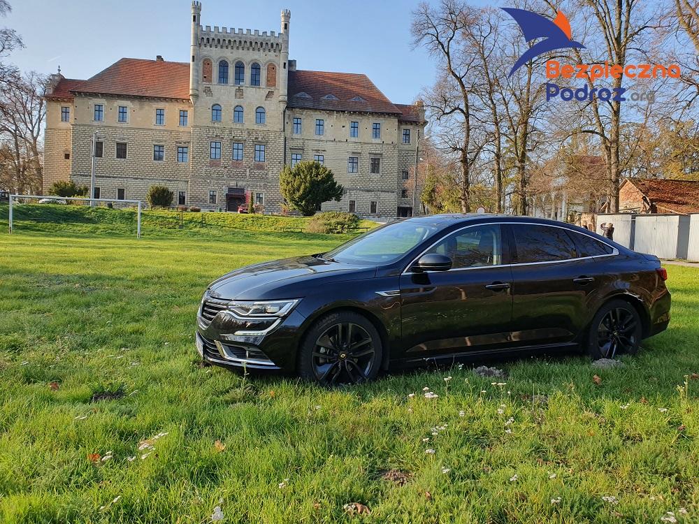Renault Talisman 150 KM diesel manual
