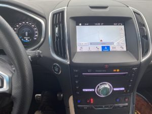 Ford Edge ST- Line 238 KM automat
