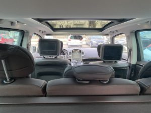 Renault Espace 7- miejscowy Crossover