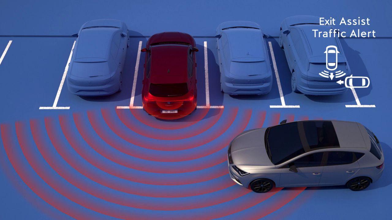 10 asystentów kierowcy, na które powinieneś zwrócić uwagę