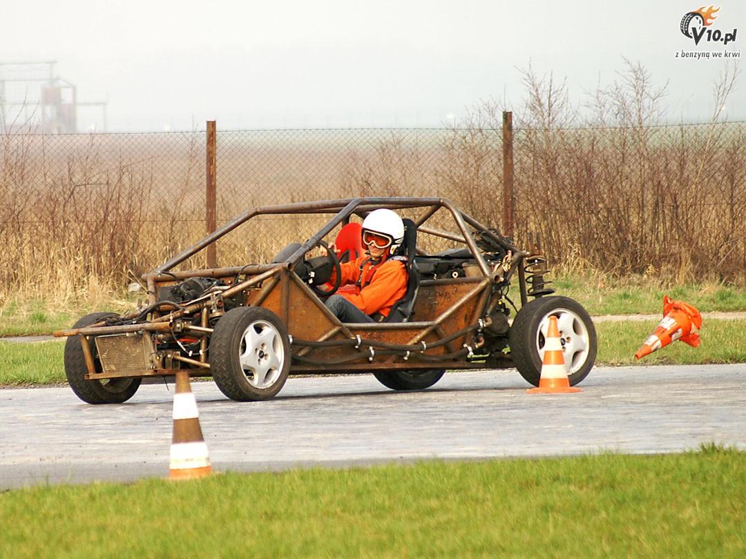 Smutne losy pojazdów typu SAM