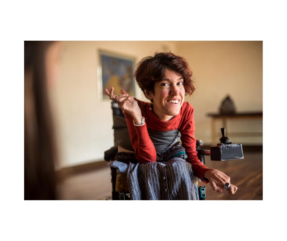 Nietypowe zachowania wobec osób niepełnosprawnych