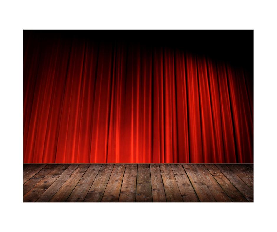 Niepełnosprawni w teatrze