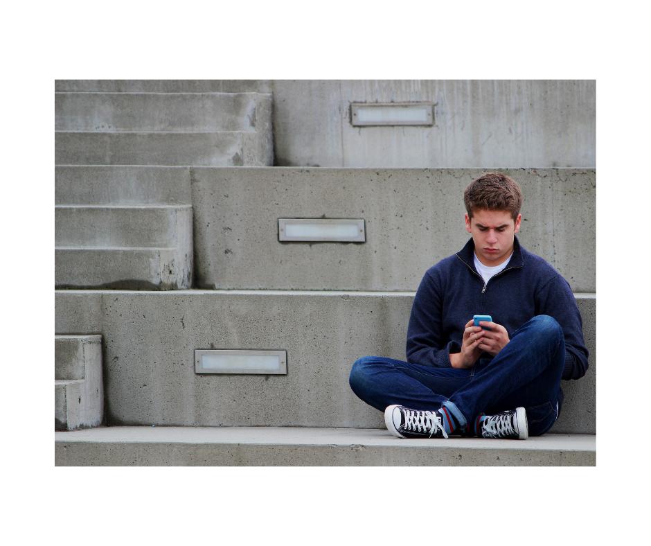 Nastolatek w świecie technologii