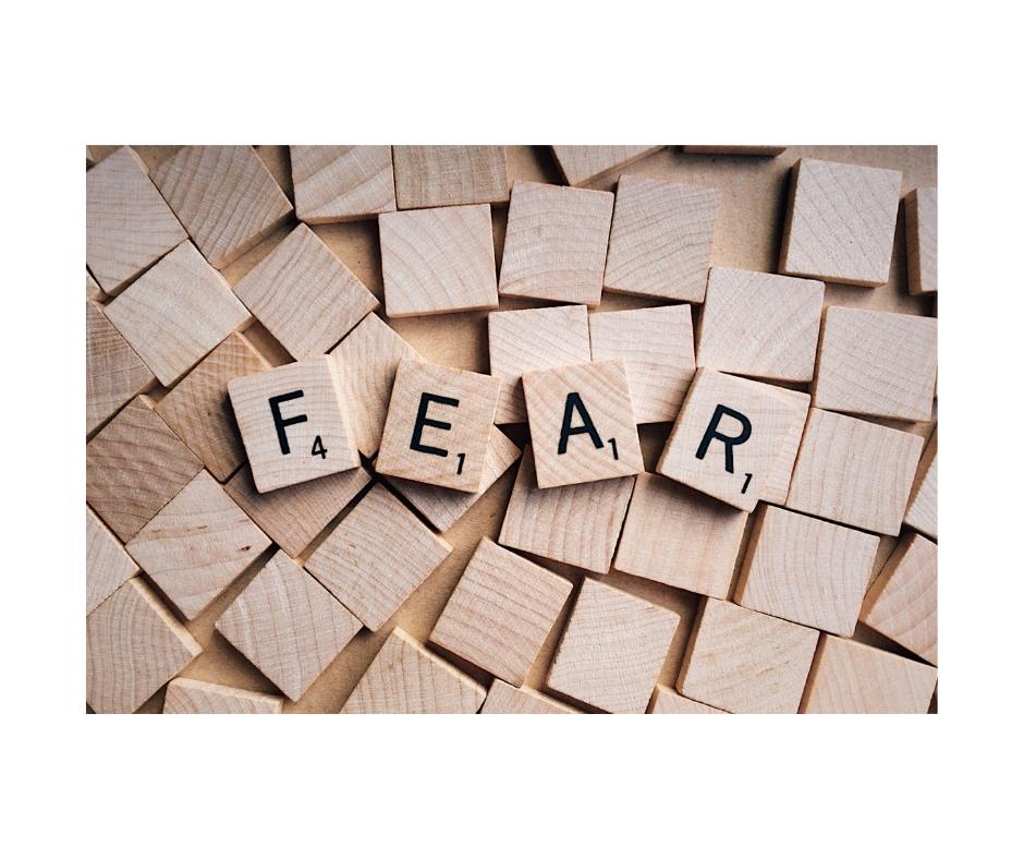 Nerwica lękowa - dlaczego się boimy?