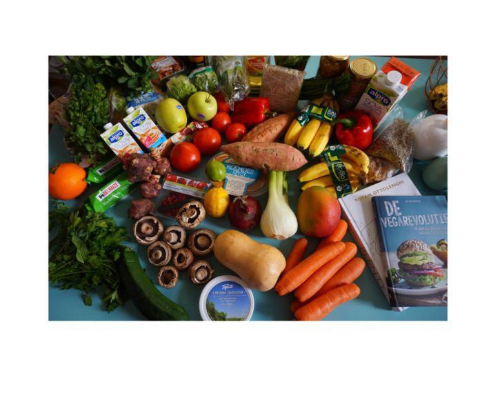 Dieta wegańska - zalety i wady