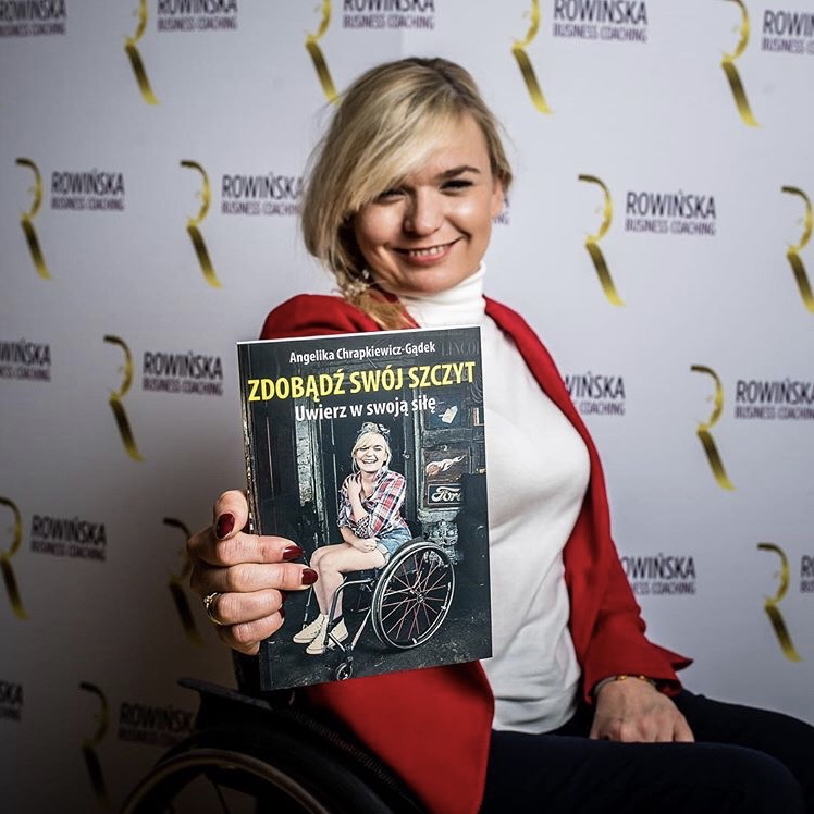 Angelika Chrapkiewicz-Gądek
