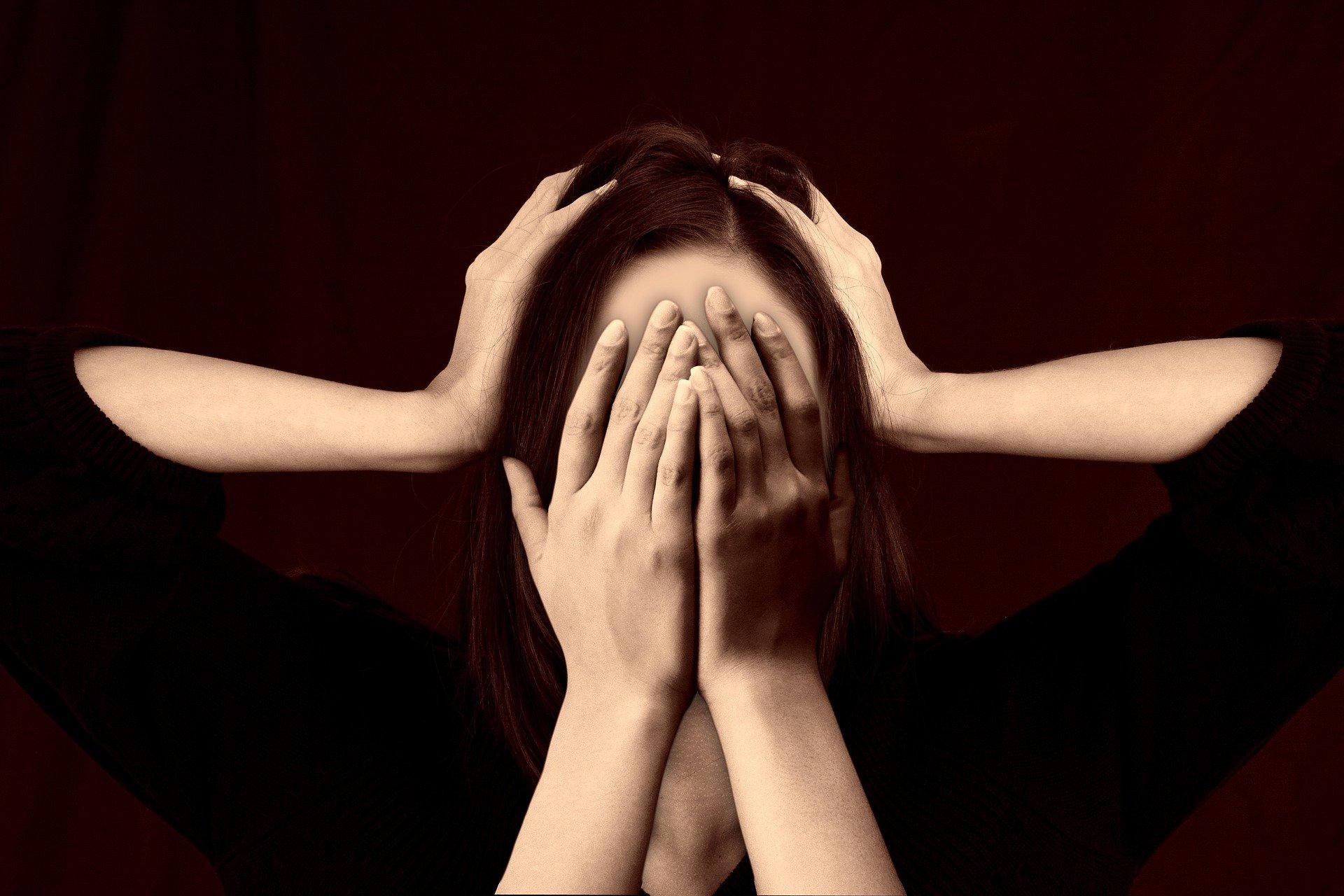 Stres - jak wpływa na nasze ciało?