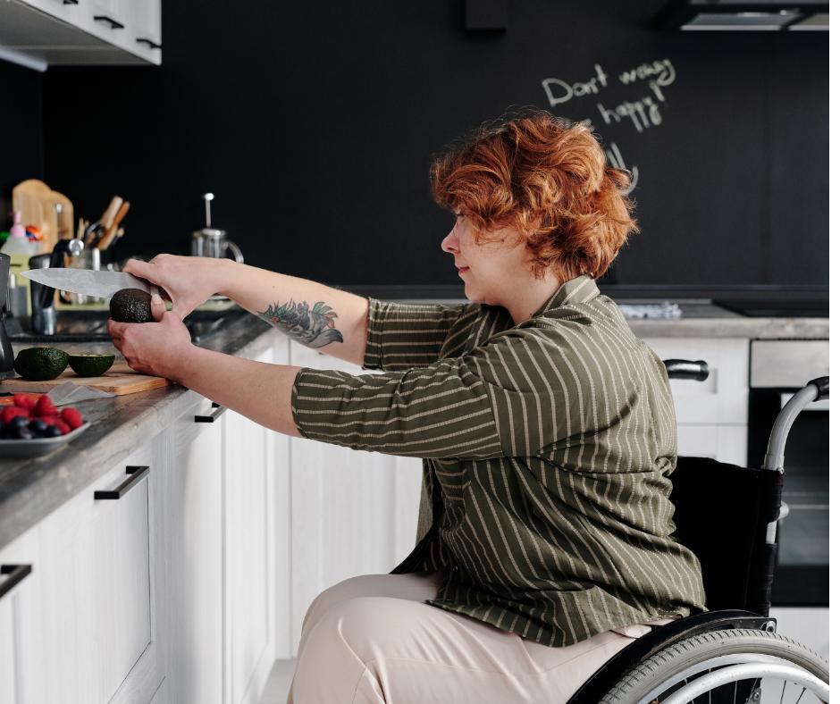 Niepełnosprawni w Europie