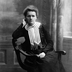 658px-Maria_Skłodowska-Curie_1903