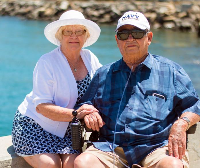 Aktywizacja seniorów