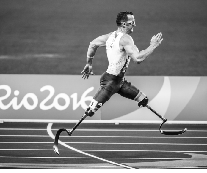 Aktywności osób niepełnosprawnych