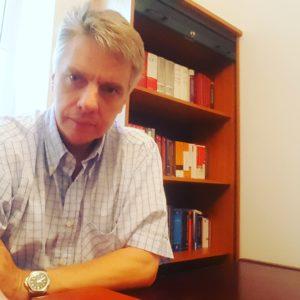 Wywiad z Tomaszem Parollem