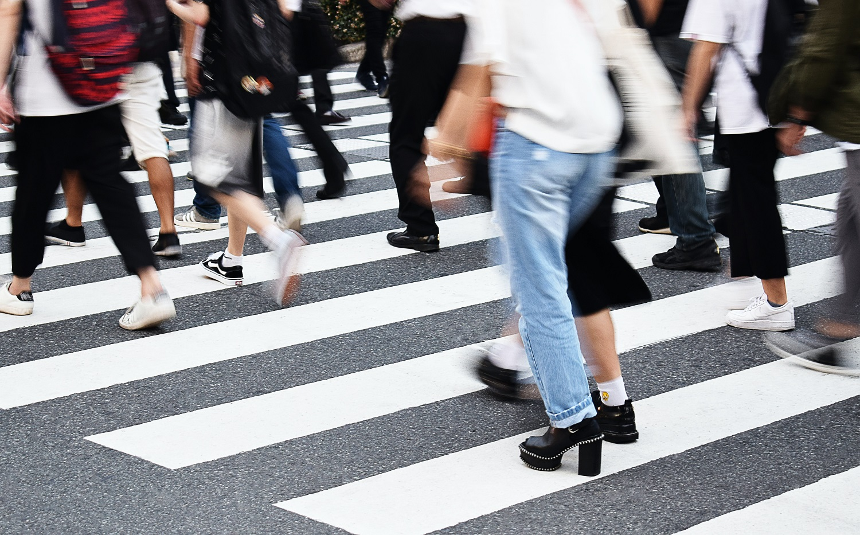 nowe prawo dla pieszych