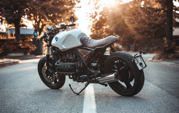 AC dla motocykli