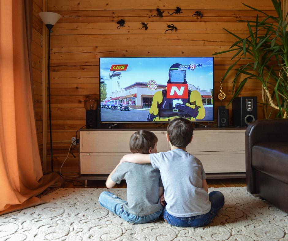Wpływ reklamy na dzieci