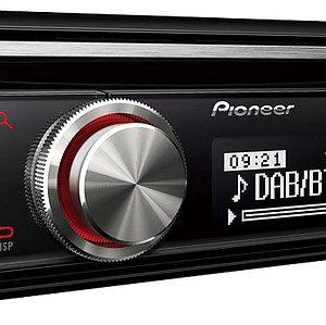 Radio dab+ jaki odbiornik wybrać do auta pionieer01
