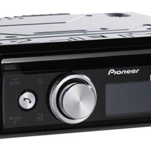 Radio dab+ jaki odbiornik wybrać do auta pionieer03