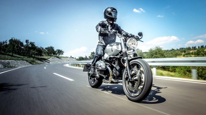 wyposażenie motocykla