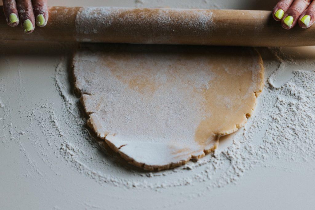 Zdrowsze alternatywy dla mąki pszennej