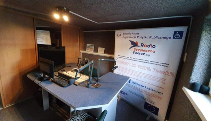 radio dab+ pierwsza rozgłośnia społeczna w pełni cyfrowa