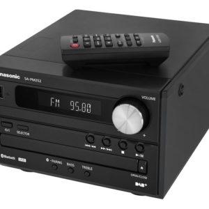 radio dab+ w domu firmy panasonic