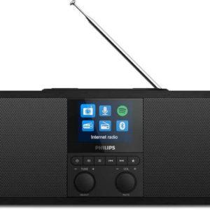 radio dab+ w domu firmy philips