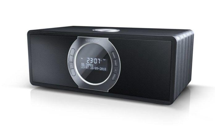 radio dab+ w domu
