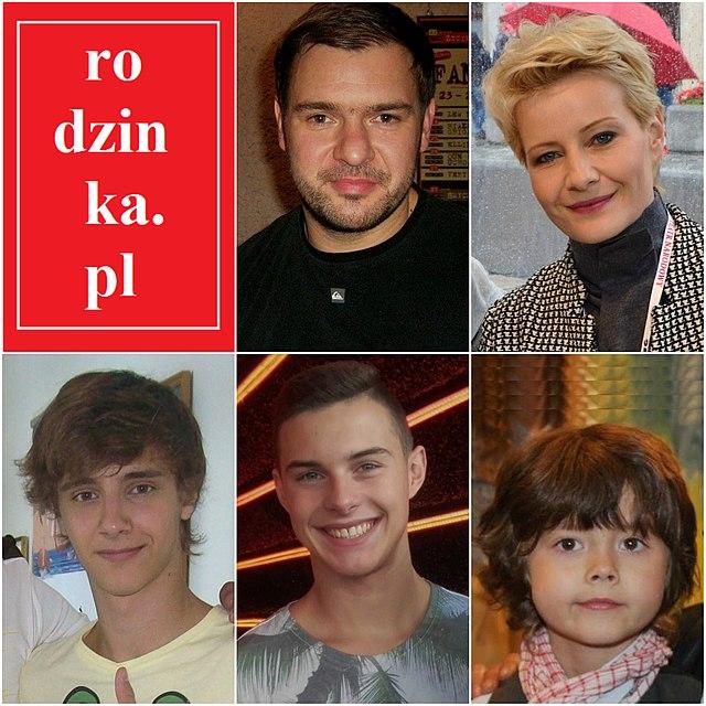 Polskie seriale