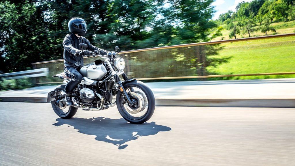 grzechy motocyklistów