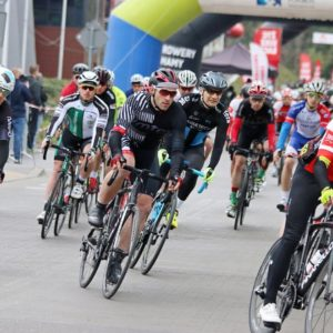 Mistrzostwa Polski Masters i Cyklosport 1