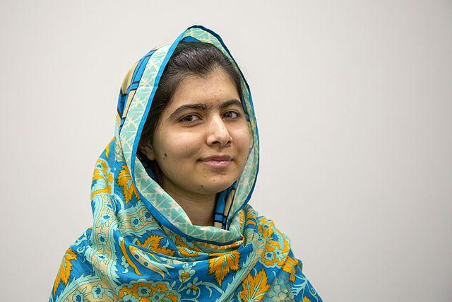 Malala Yousafazai