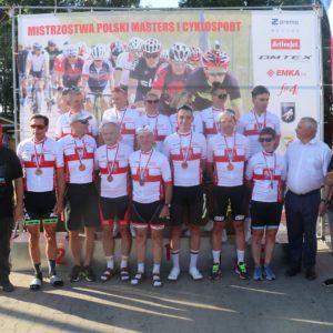 Mistrzostwa Polski Masters i Cyklosport rozstrzygnięte 01