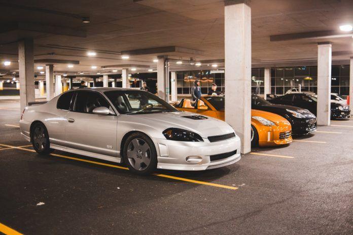 Najdroższe miejsce parkingowe
