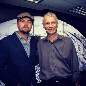640px-Leonardo_DiCaprio_visited_Goddard_Saturday_to_discuss_Earth_science_with_Piers_Sellers_(27947742316)