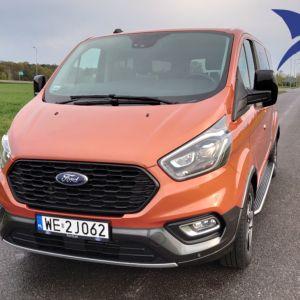 Ford Tourneo Active Custom 001