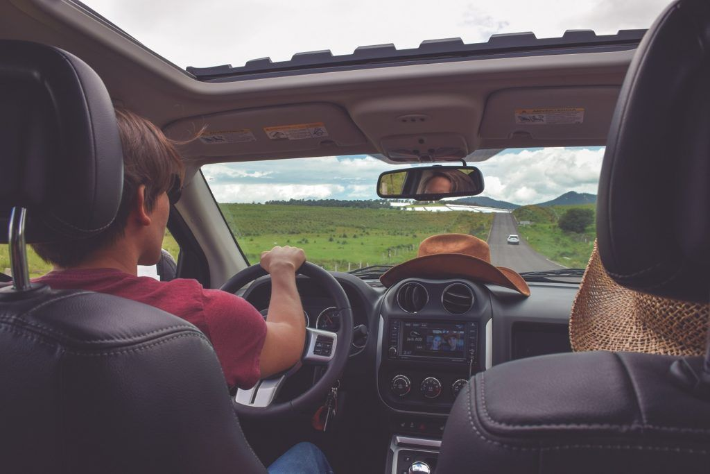 Nieoczywiste niebezpieczeństwa podczas jazdy