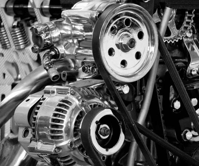 Silniki aut