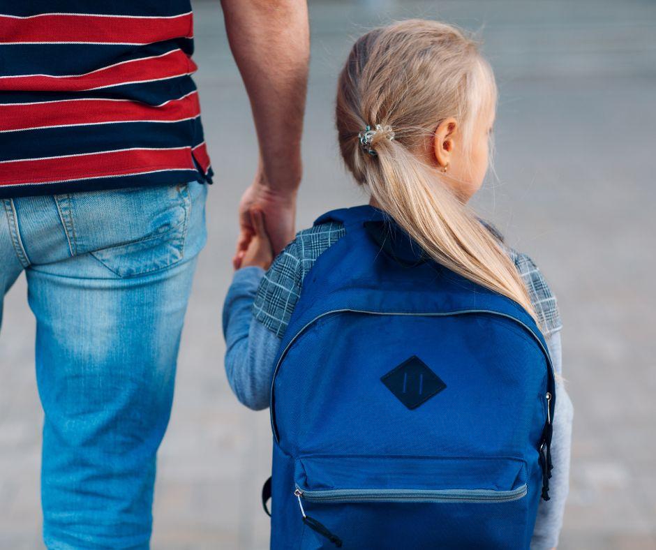 Bezpieczeństwo dziecka