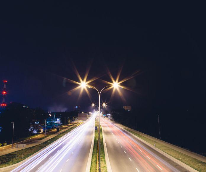 Podróżowanie nocą