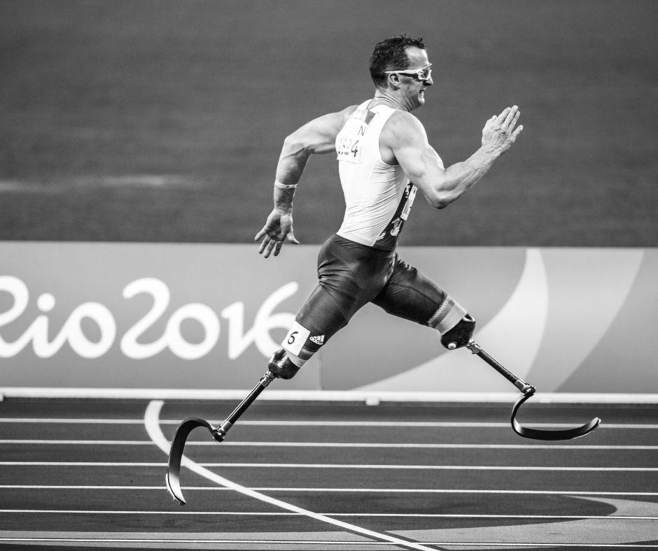 Influencerzy z niepełnosprawnością